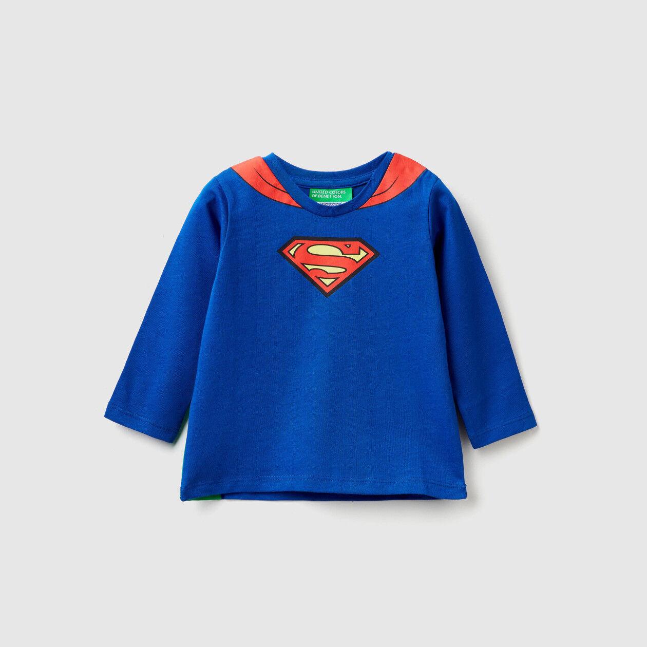 Superhero t-shirt