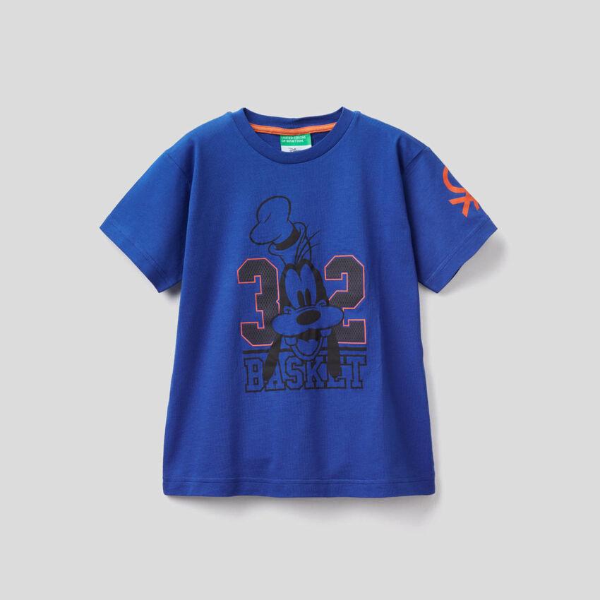 Camiseta con estampado de Disney