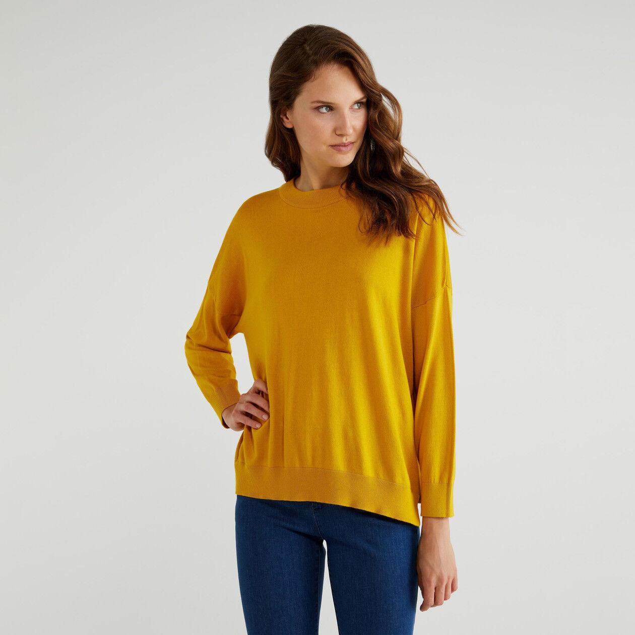 Jersey de algodón y Modal®