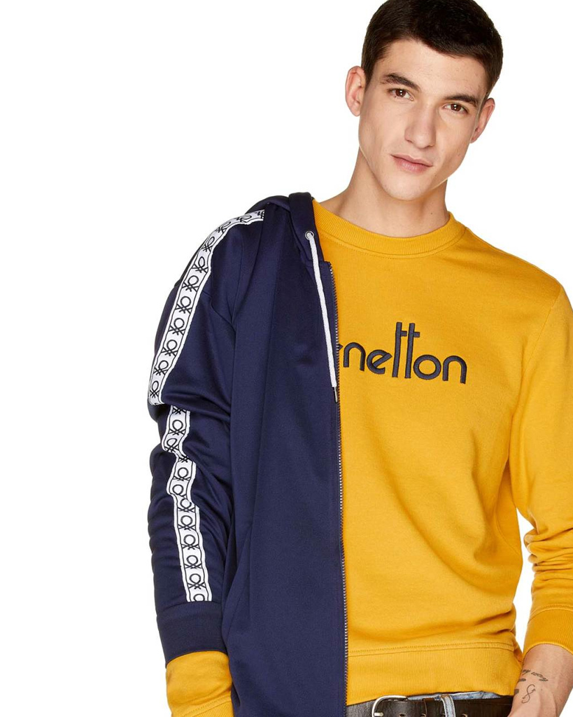United Colors of Benetton Pantalones para Hombre
